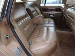 Picture of 1983 Continental Mark VI Offered by Midwest Car Exchange - M7E3