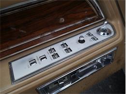 Picture of 1983 Lincoln Continental Mark VI located in Alsip Illinois - M7E3