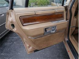 Picture of 1983 Continental Mark VI located in Alsip Illinois - M7E3