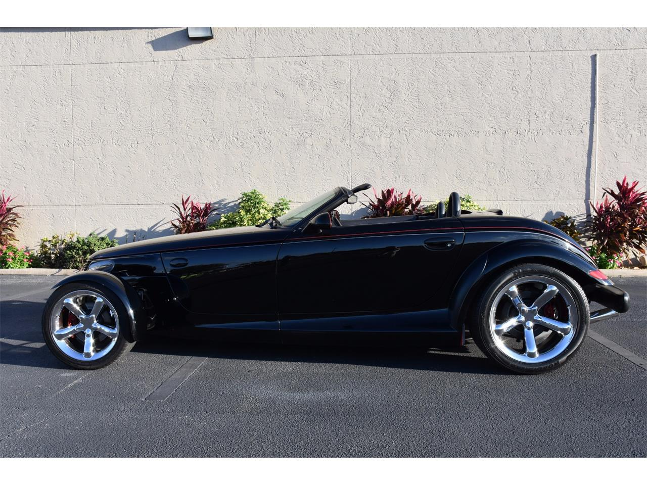 Large Picture of '99 Prowler - M7F2