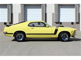 Picture of Classic 1970 Ford Mustang Boss 302 located in Kansas - $69,900.00 - M7FD