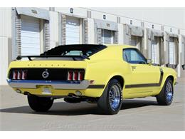 Picture of 1970 Ford Mustang Boss 302 located in Kansas - $69,900.00 Offered by KC Classic Auto - M7FD