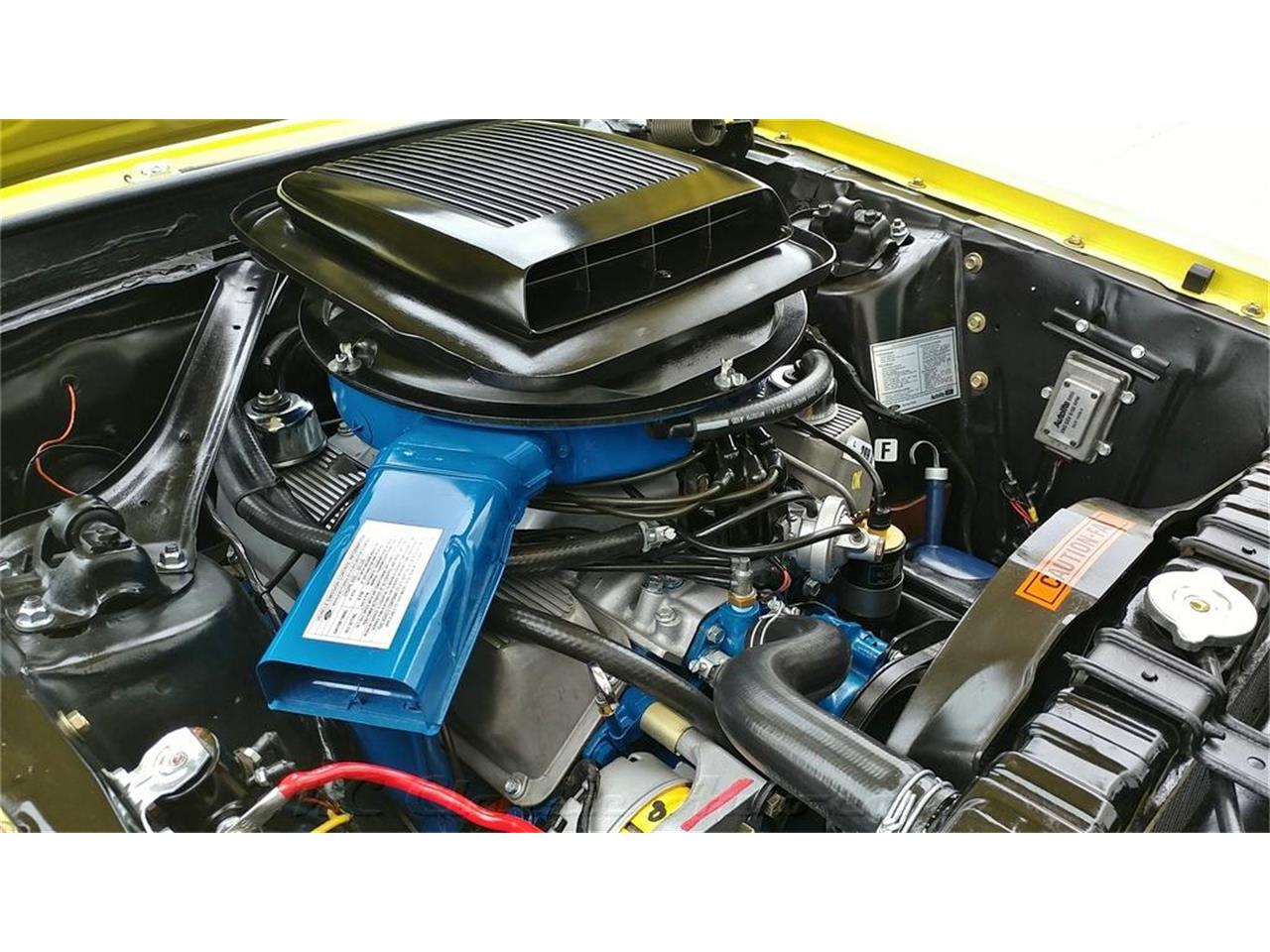 Large Picture of Classic '70 Mustang Boss 302 - $69,900.00 Offered by KC Classic Auto - M7FD