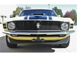 Picture of '70 Ford Mustang Boss 302 located in Kansas - $69,900.00 Offered by KC Classic Auto - M7FD