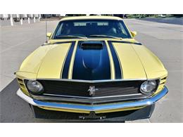 Picture of 1970 Mustang Boss 302 located in Lenexa Kansas - M7FD