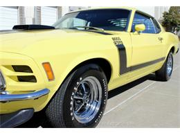 Picture of Classic '70 Ford Mustang Boss 302 located in Lenexa Kansas - $69,900.00 - M7FD