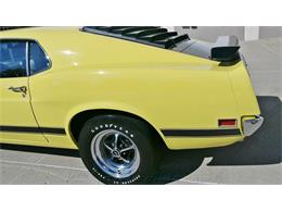 Picture of Classic 1970 Ford Mustang Boss 302 Offered by KC Classic Auto - M7FD