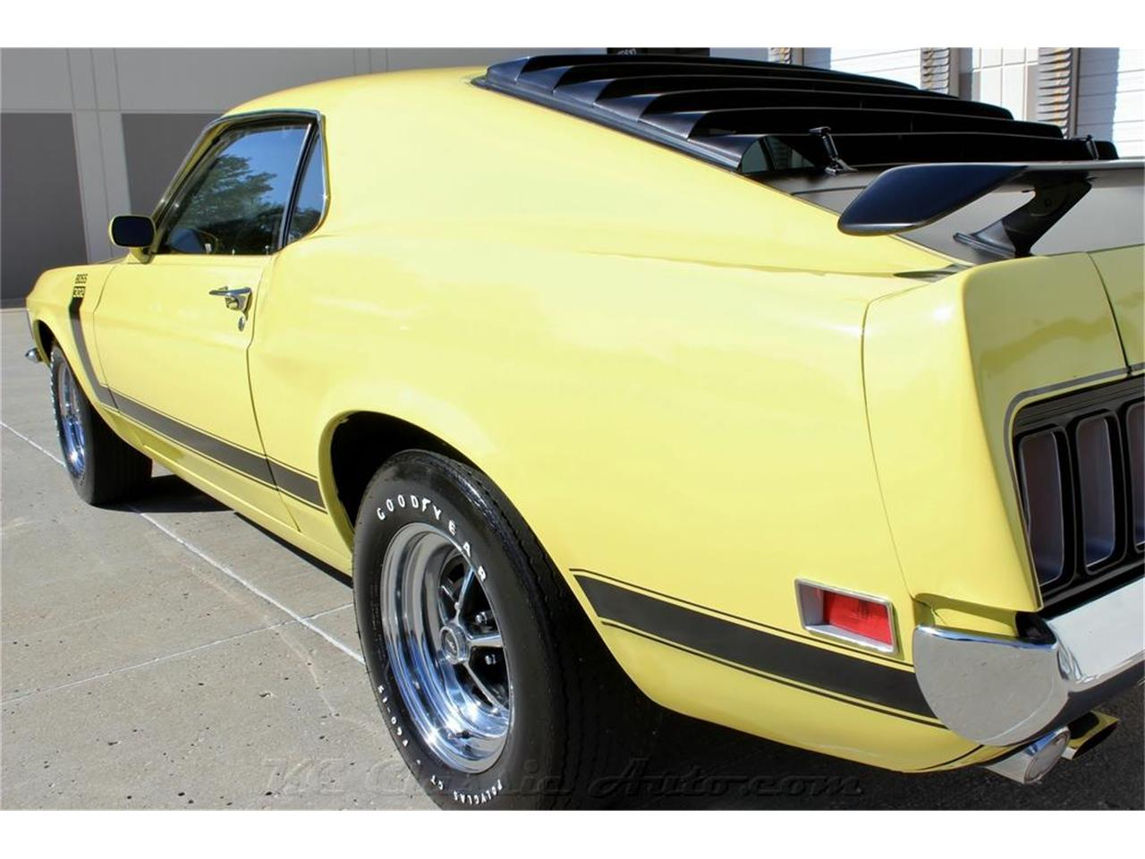 Large Picture of Classic 1970 Mustang Boss 302 Offered by KC Classic Auto - M7FD