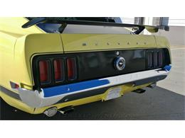 Picture of 1970 Ford Mustang Boss 302 located in Kansas Offered by KC Classic Auto - M7FD