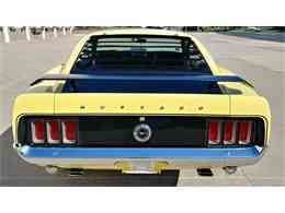 Picture of '70 Mustang Boss 302 - M7FD