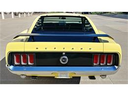 Picture of Classic '70 Mustang Boss 302 located in Lenexa Kansas Offered by KC Classic Auto - M7FD