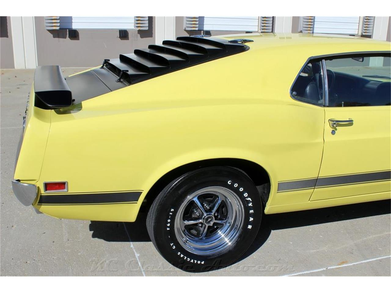 Large Picture of Classic 1970 Mustang Boss 302 - $69,900.00 - M7FD