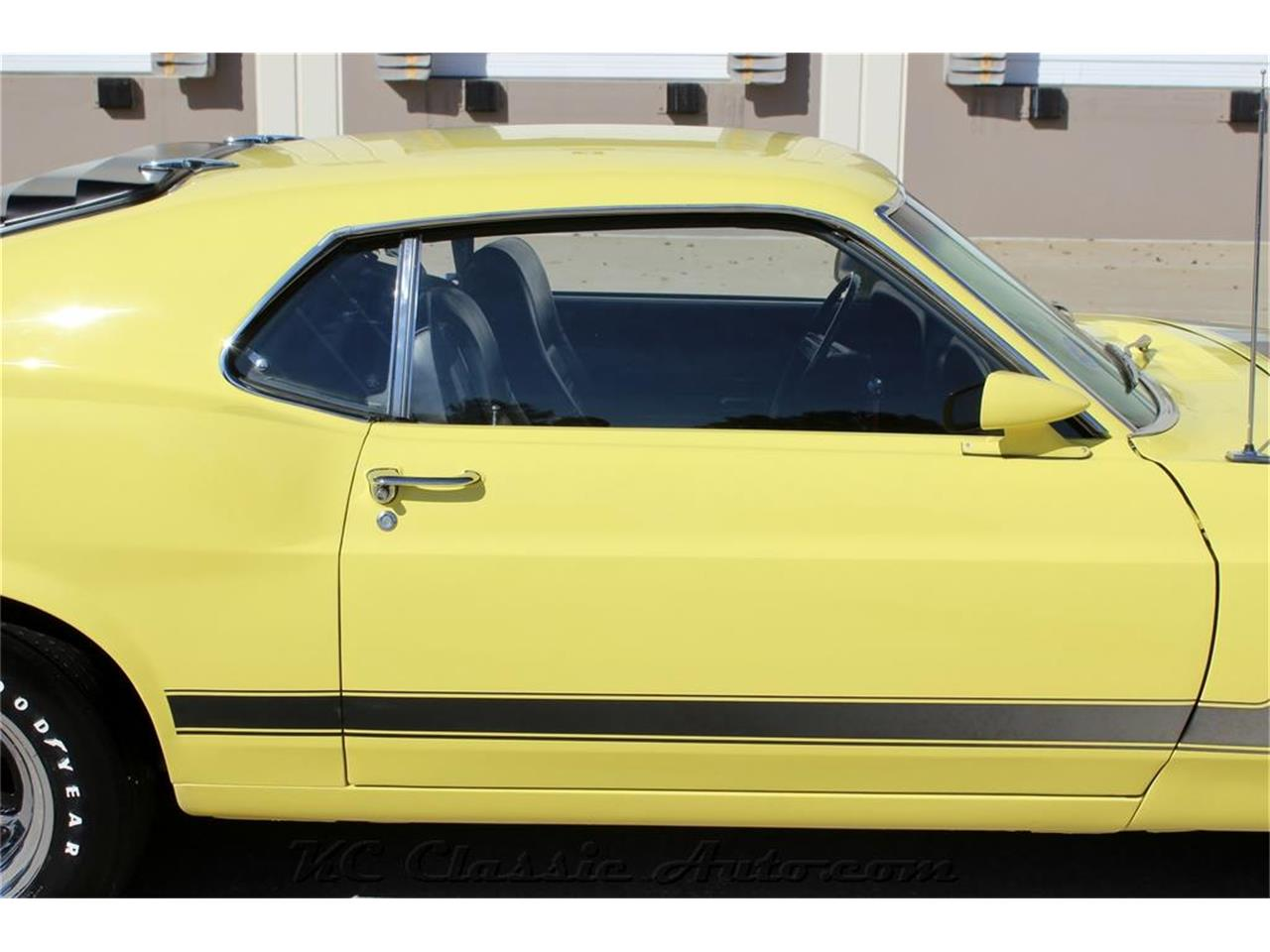 Large Picture of Classic '70 Mustang Boss 302 located in Lenexa Kansas - $69,900.00 Offered by KC Classic Auto - M7FD