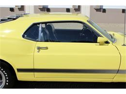 Picture of Classic 1970 Mustang Boss 302 - $69,900.00 Offered by KC Classic Auto - M7FD