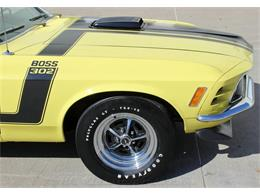 Picture of Classic '70 Mustang Boss 302 - M7FD