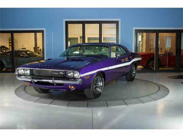 Picture of '70 Challenger - M7FL