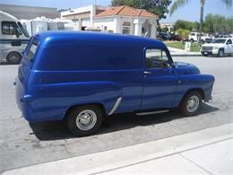 Picture of Classic '55 Dodge Town Panel located in California - M7FO