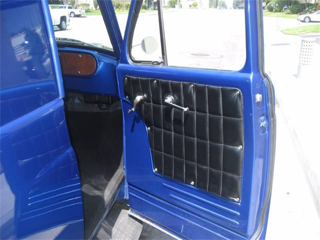 Large Picture of Classic '55 Dodge Town Panel - M7FO