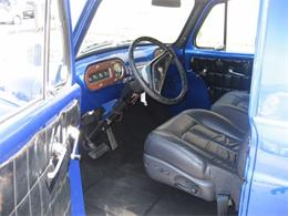 Picture of Classic 1955 Town Panel Offered by Highline Motorsports - M7FO