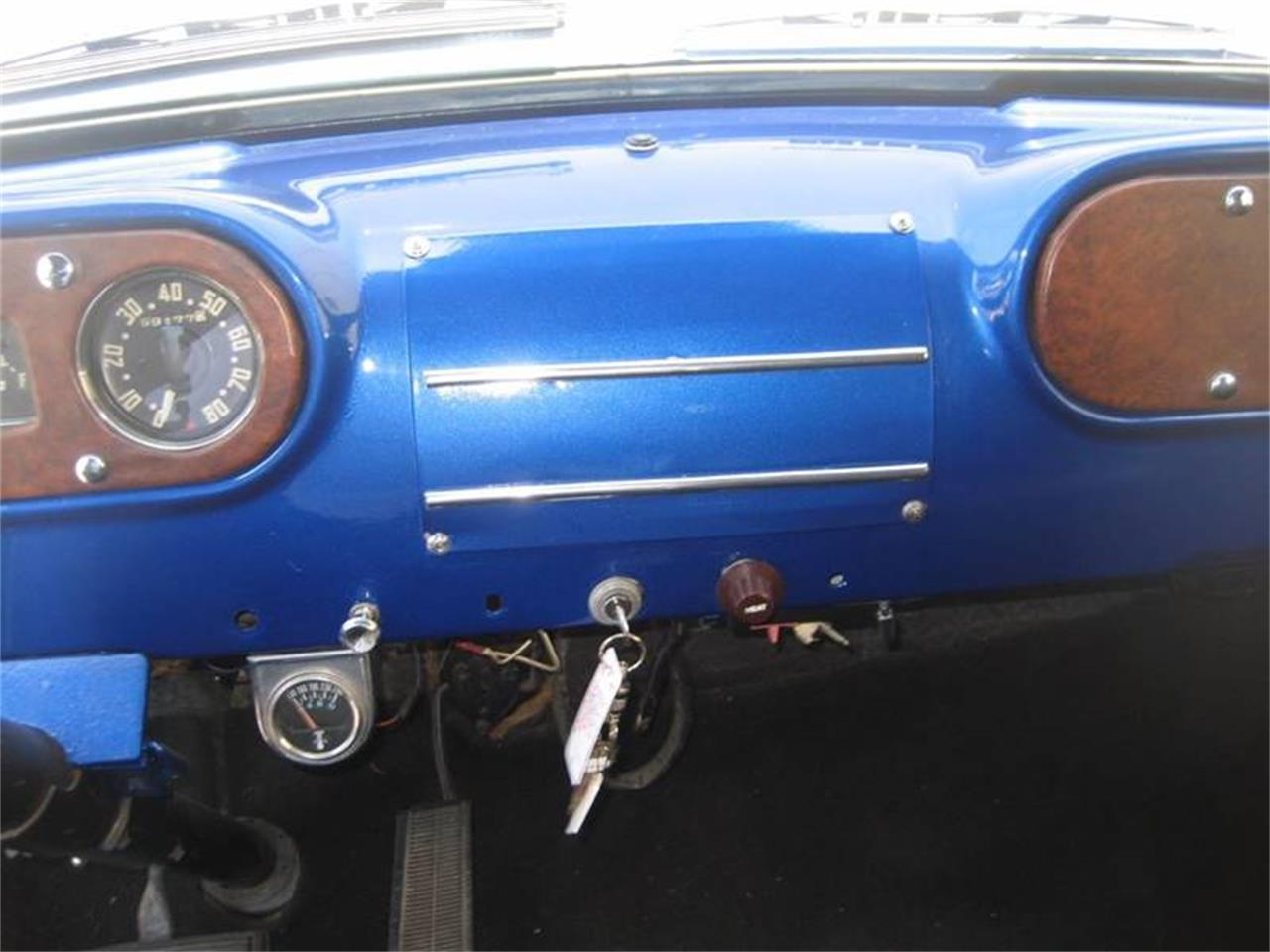 Large Picture of '55 Town Panel located in Brea California Offered by Highline Motorsports - M7FO