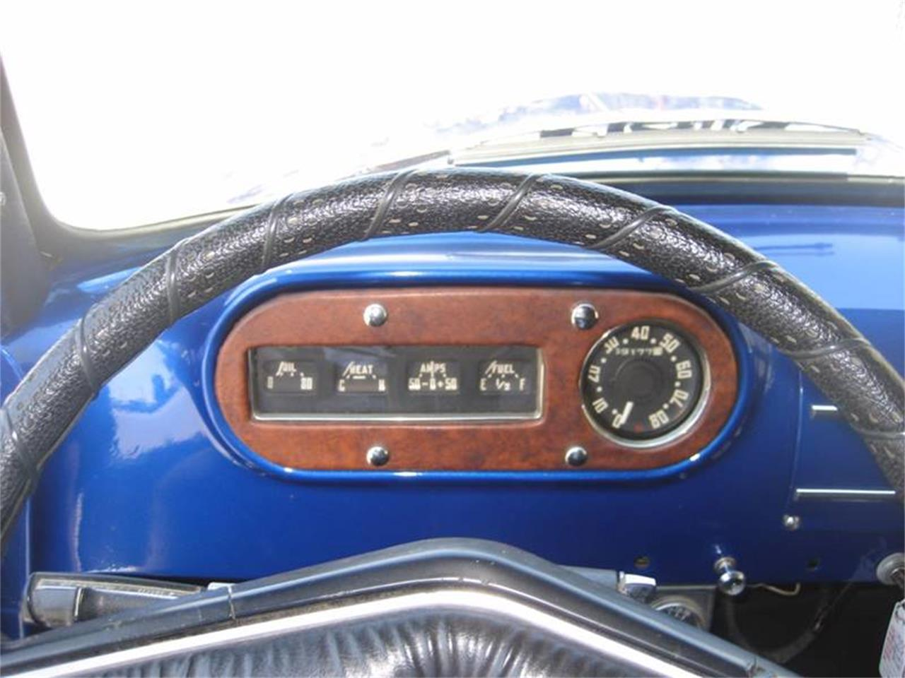 Large Picture of '55 Town Panel - M7FO