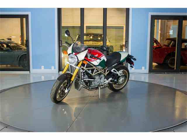 Picture of 2008 Ducati Monster - M7FQ