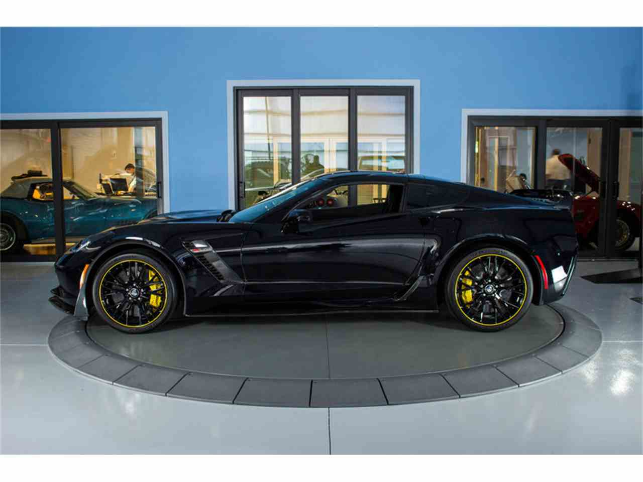 Large Picture of '16 Corvette Z06 located in Palmetto Florida - $99,997.00 Offered by Skyway Classics - M7FW