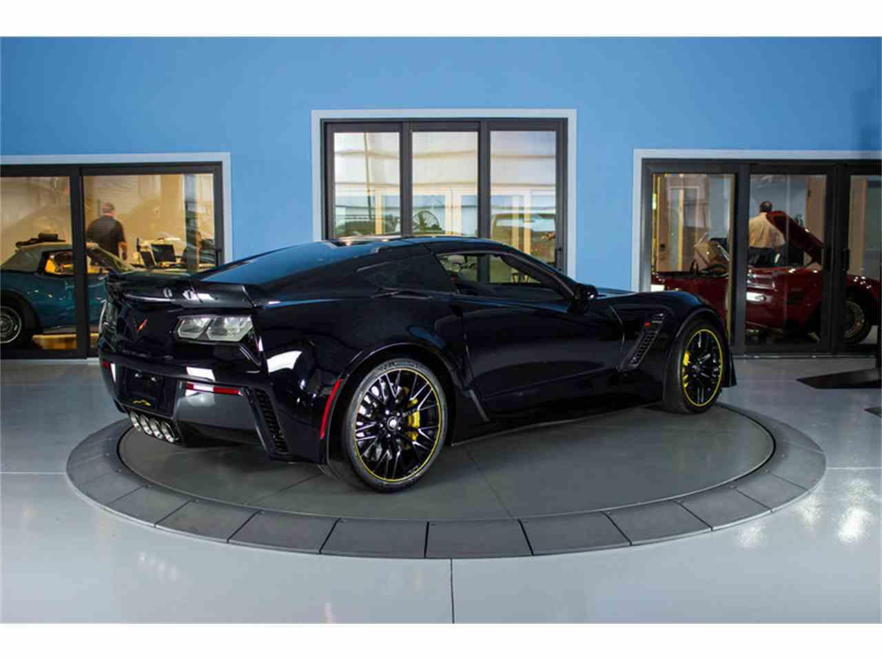 Large Picture of 2016 Corvette Z06 located in Palmetto Florida - M7FW