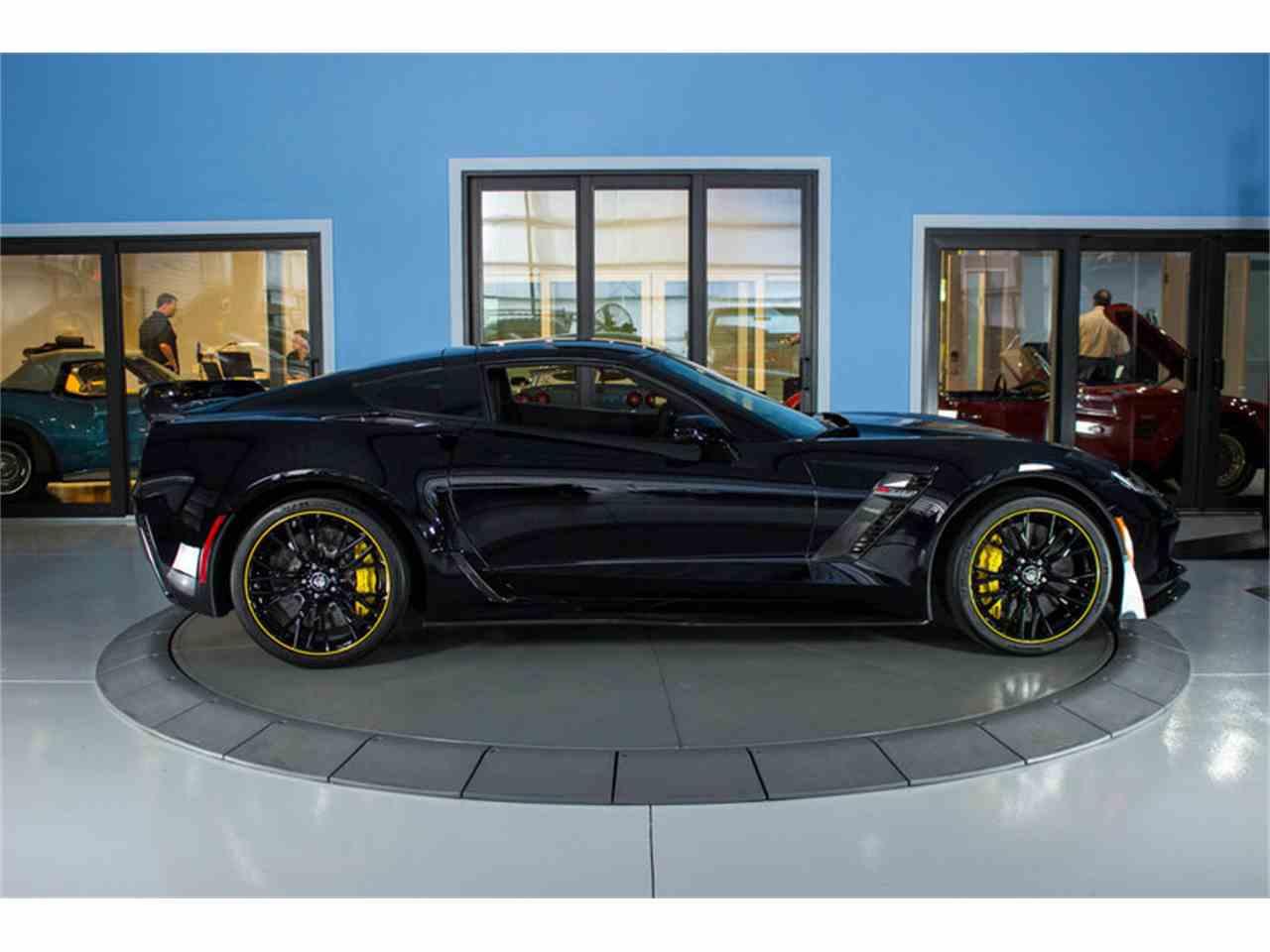 Large Picture of '16 Corvette Z06 - $99,997.00 - M7FW