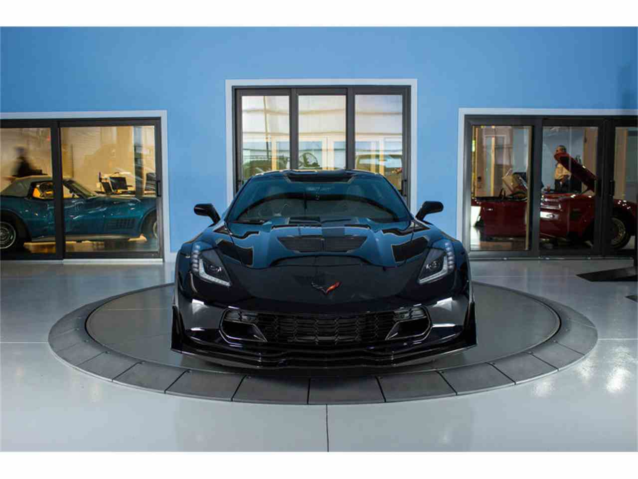 Large Picture of 2016 Corvette Z06 - $99,997.00 Offered by Skyway Classics - M7FW