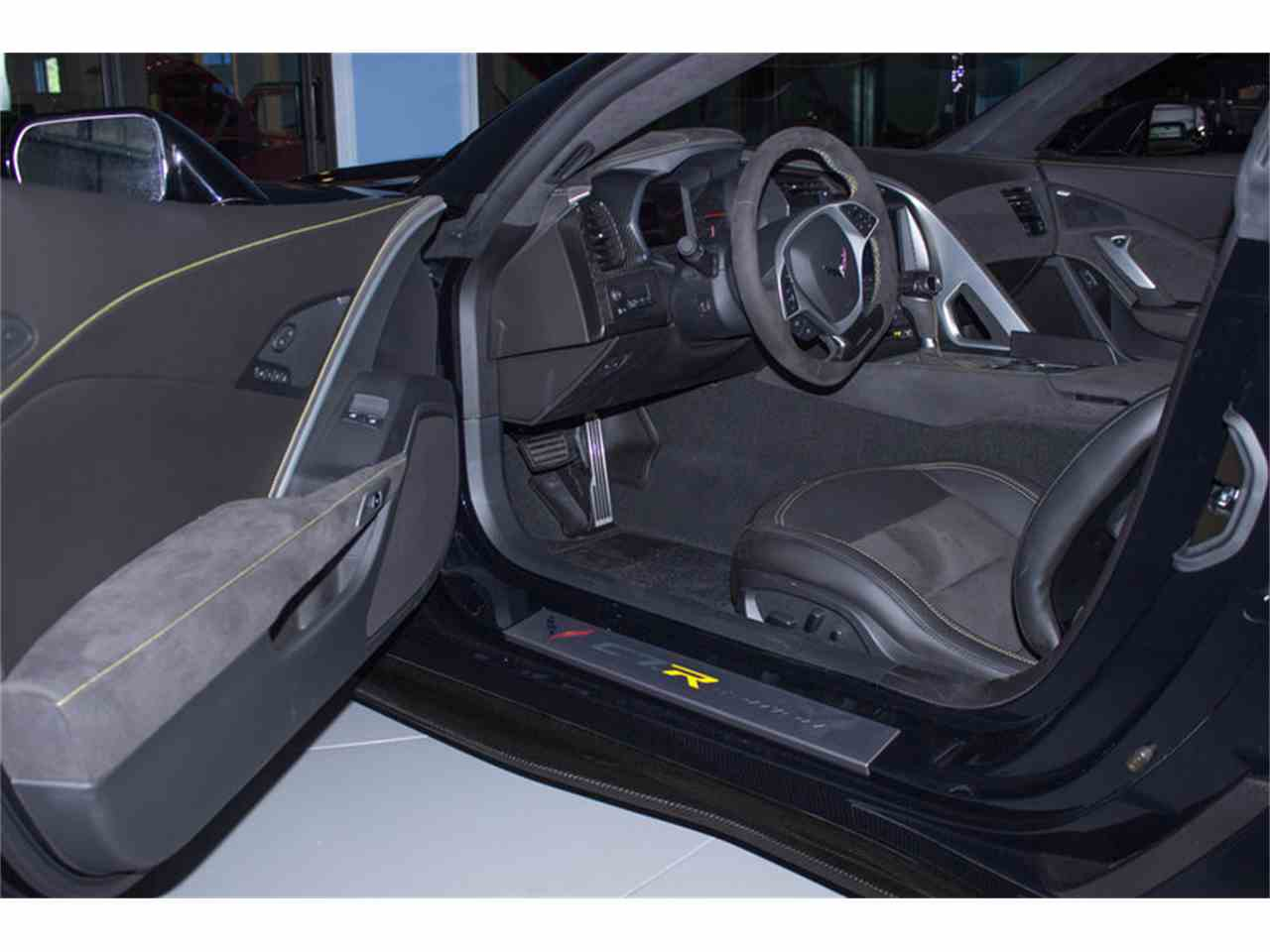 Large Picture of '16 Chevrolet Corvette Z06 located in Florida - $99,997.00 - M7FW