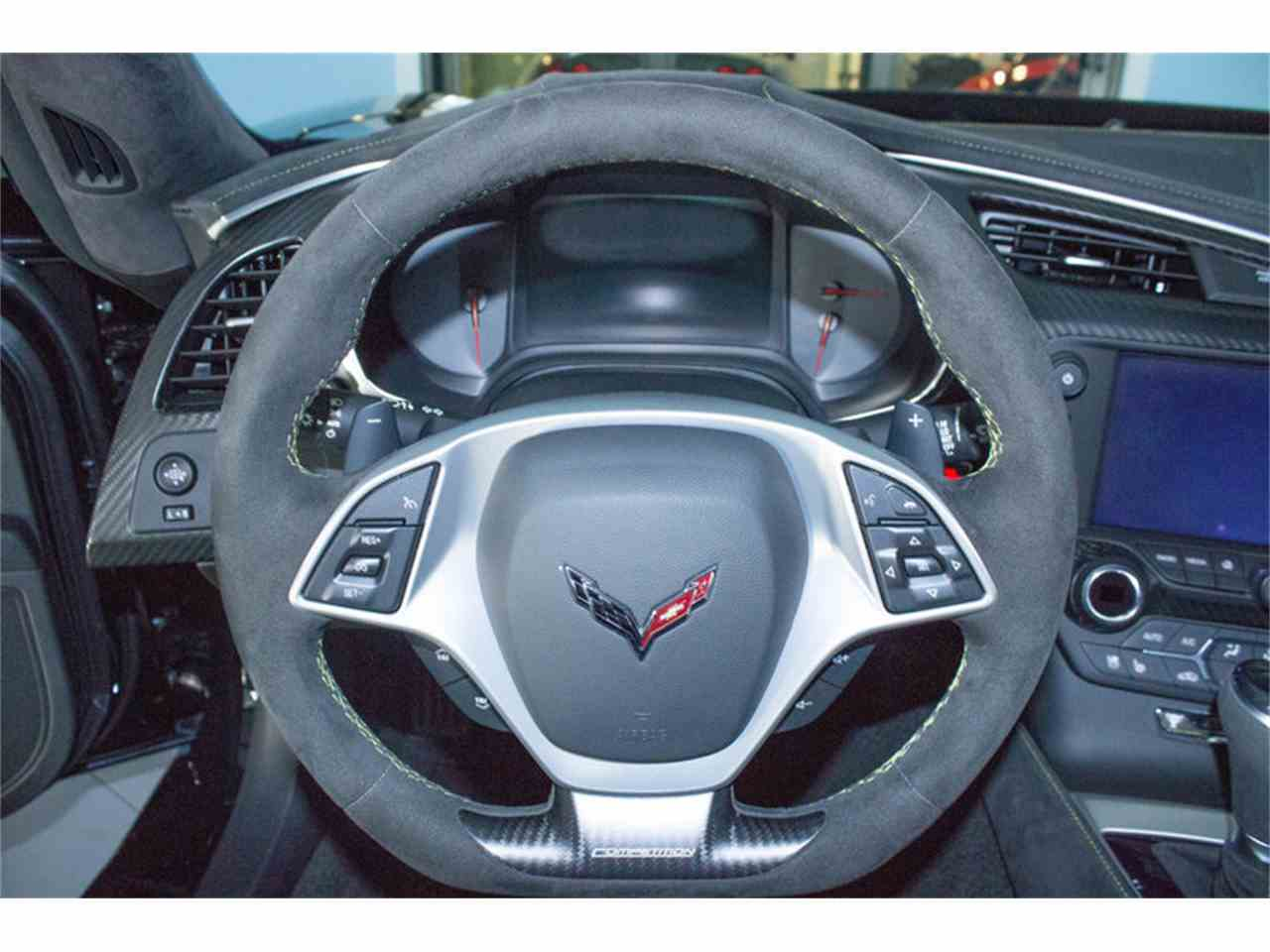 Large Picture of 2016 Corvette Z06 Offered by Skyway Classics - M7FW