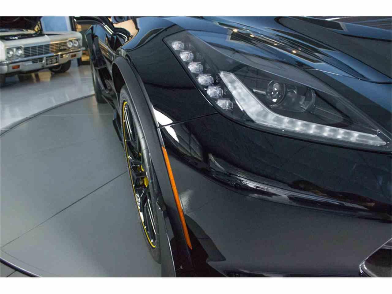 Large Picture of '16 Chevrolet Corvette Z06 - $99,997.00 - M7FW