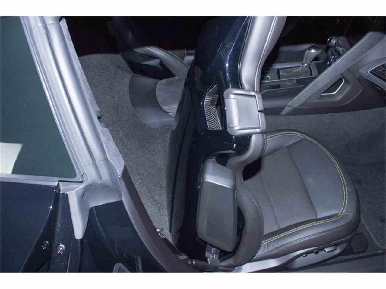 Large Picture of '16 Chevrolet Corvette Z06 located in Palmetto Florida - $99,997.00 - M7FW