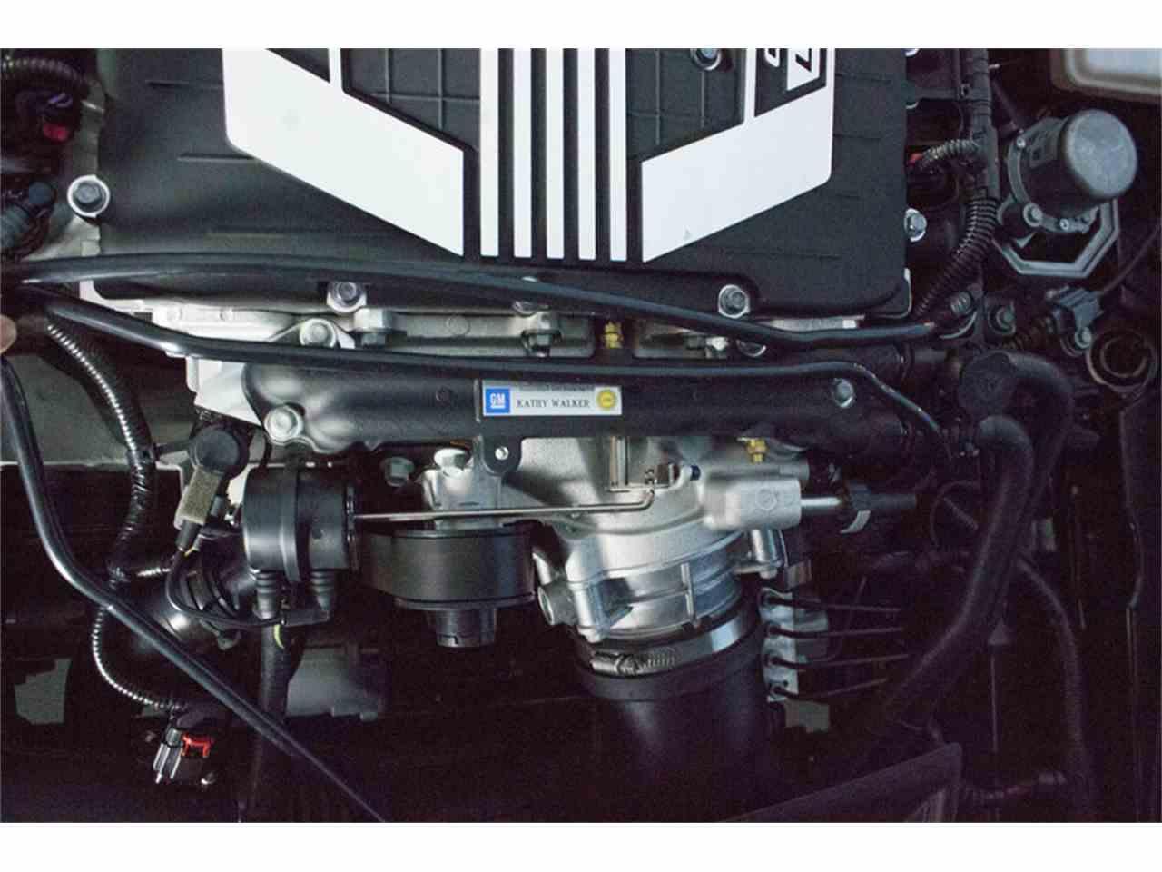 Large Picture of '16 Chevrolet Corvette Z06 - M7FW