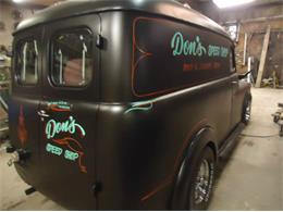 Picture of Classic '50 Dodge Town Panel located in Jackson Michigan - $15,900.00 Offered by Marshall Motors - M7FX