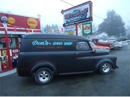Picture of Classic '50 Dodge Town Panel Offered by Marshall Motors - M7FX