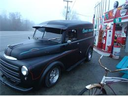 Picture of 1950 Dodge Town Panel - $15,900.00 - M7FX