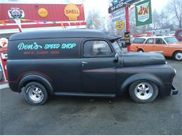 Picture of Classic 1950 Dodge Town Panel located in Michigan Offered by Marshall Motors - M7FX