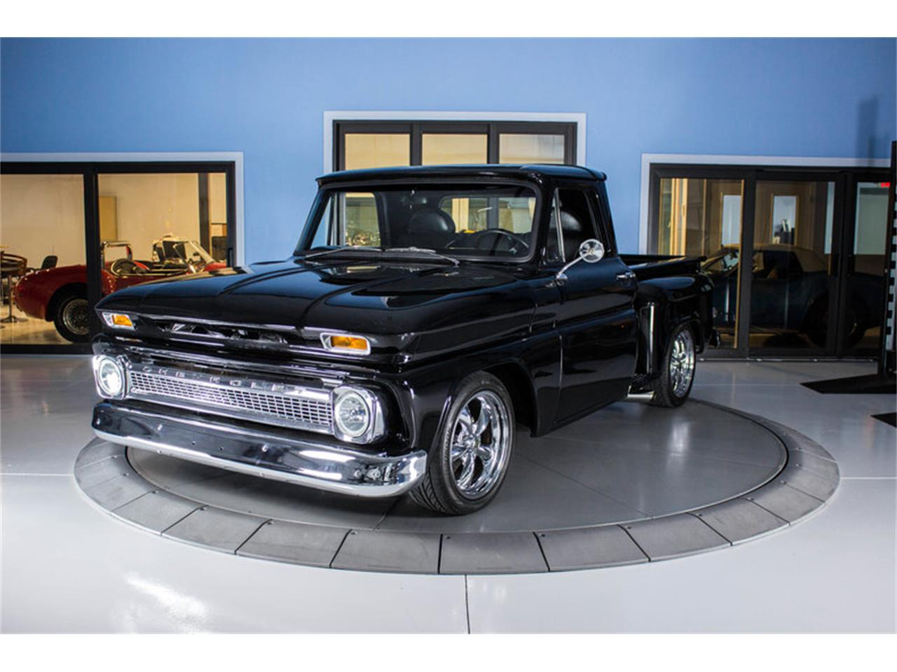 Large Picture of '64 C/K 10 - M7G0