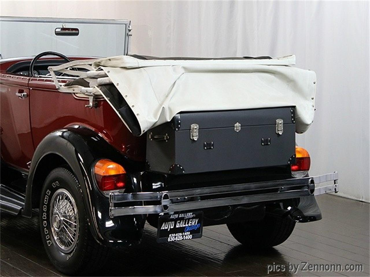 Large Picture of '32 Phaeton - M7G5