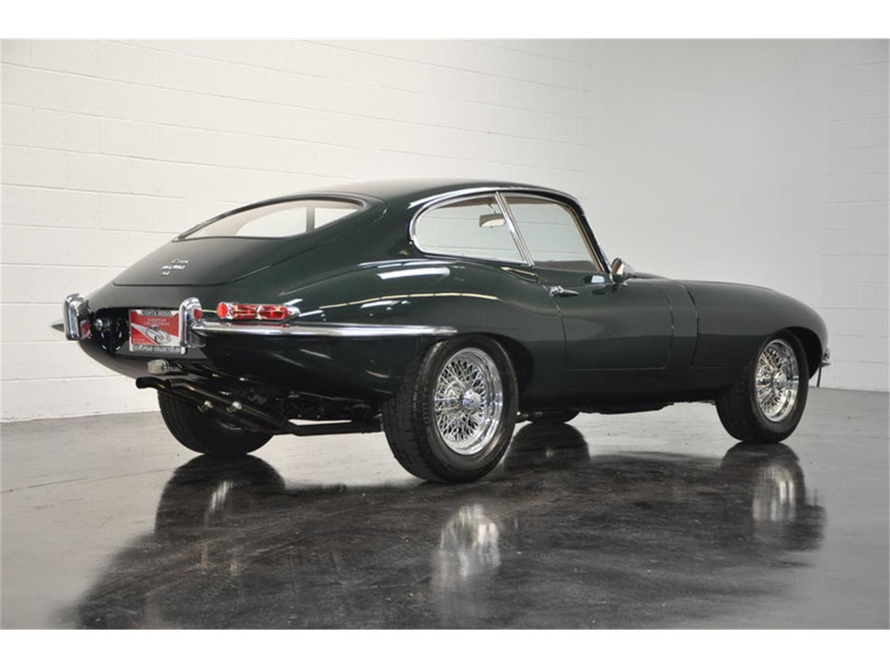 Large Picture of '65 E-Type - M7GB