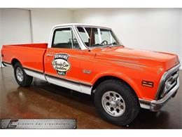 Picture of Classic '70 GMC Sierra 2500 located in Sherman Texas - $21,999.00 - M7GF