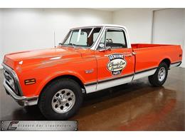 Picture of Classic 1970 GMC Sierra 2500 located in Texas - $21,999.00 - M7GF