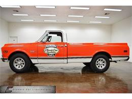Picture of Classic 1970 GMC Sierra 2500 located in Texas - $21,999.00 Offered by Classic Car Liquidators - M7GF