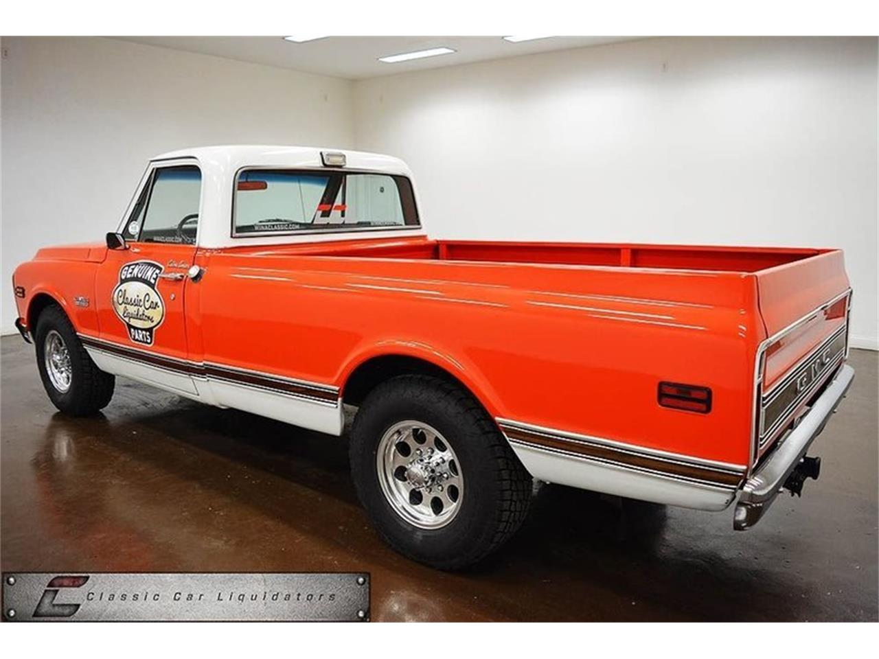 Large Picture of 1970 Sierra 2500 Offered by Classic Car Liquidators - M7GF