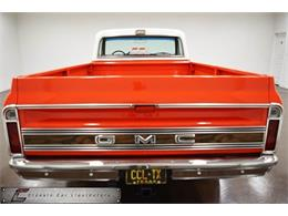 Picture of 1970 Sierra 2500 - $21,999.00 Offered by Classic Car Liquidators - M7GF