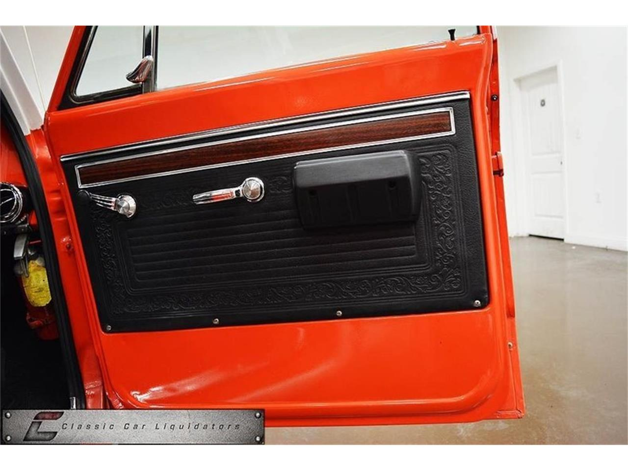 Large Picture of Classic 1970 GMC Sierra 2500 located in Texas - $21,999.00 Offered by Classic Car Liquidators - M7GF