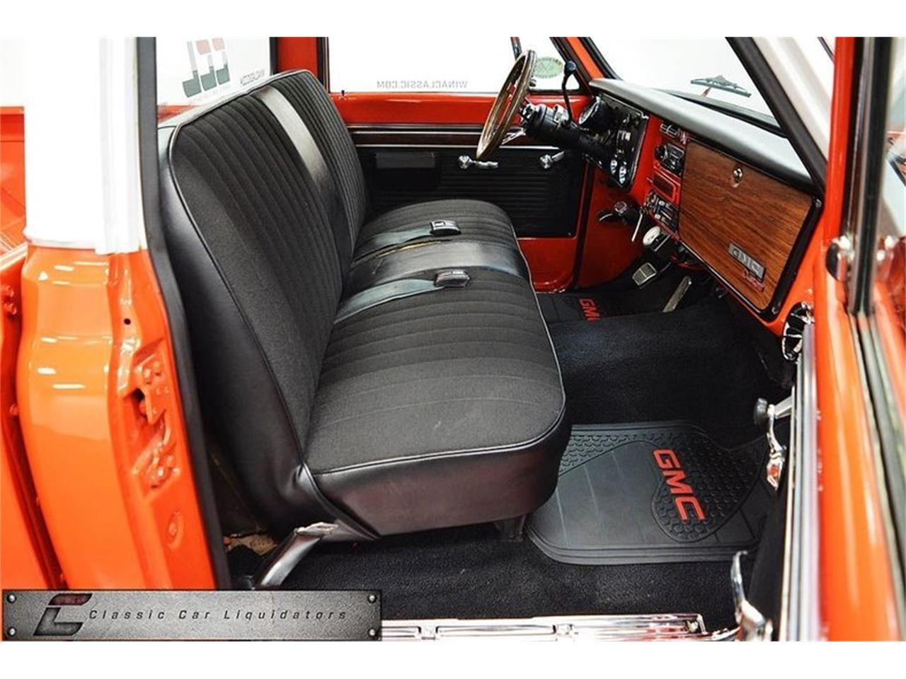 Large Picture of '70 Sierra 2500 - $21,999.00 Offered by Classic Car Liquidators - M7GF