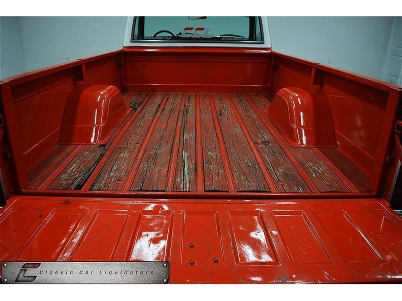 Large Picture of Classic '70 GMC Sierra 2500 located in Sherman Texas Offered by Classic Car Liquidators - M7GF